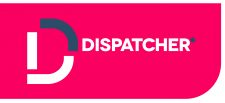 Logo DISPATCHER